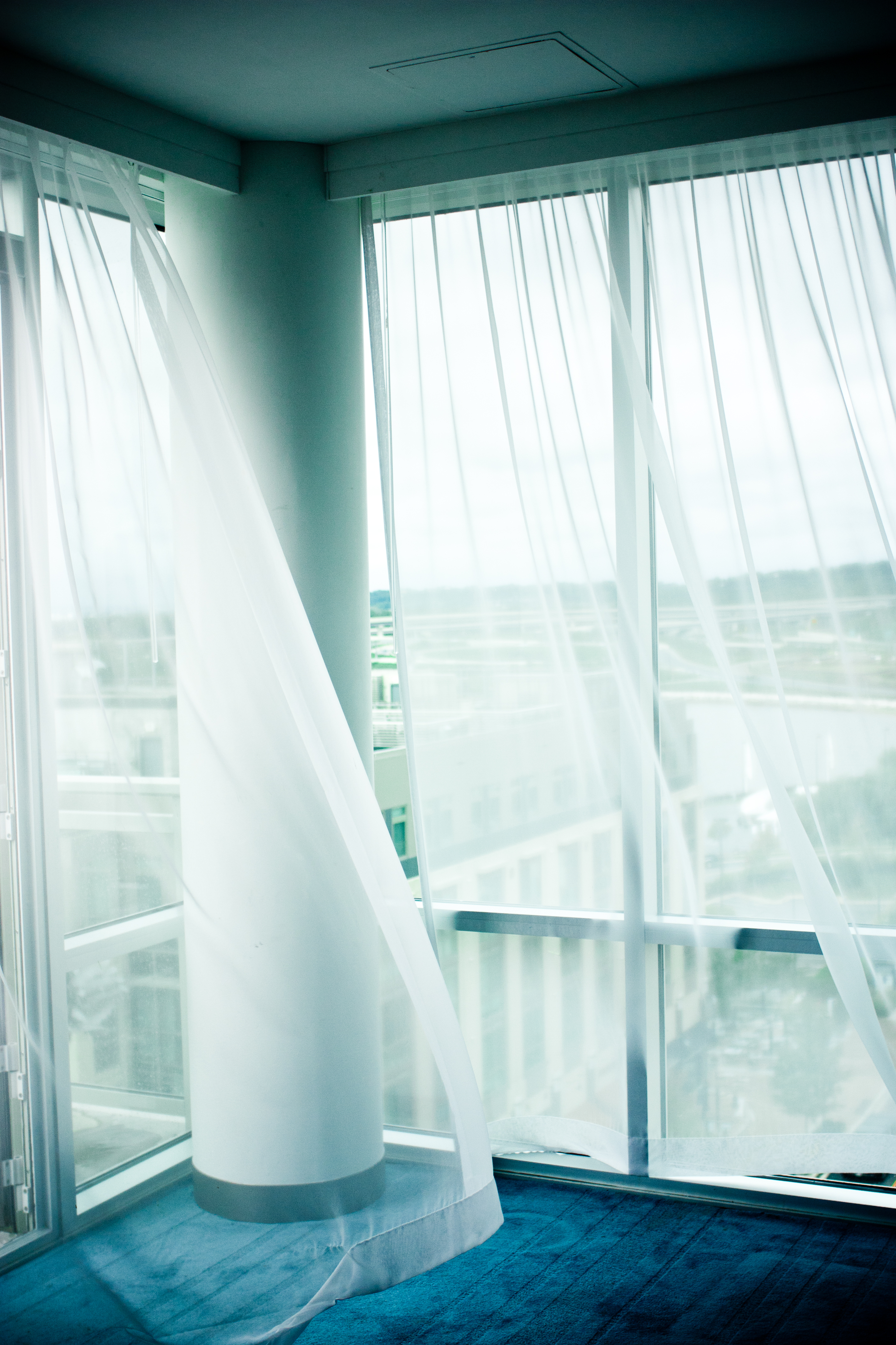 Wind curtains wwwimgkidcom the image kid has it for White curtains wind